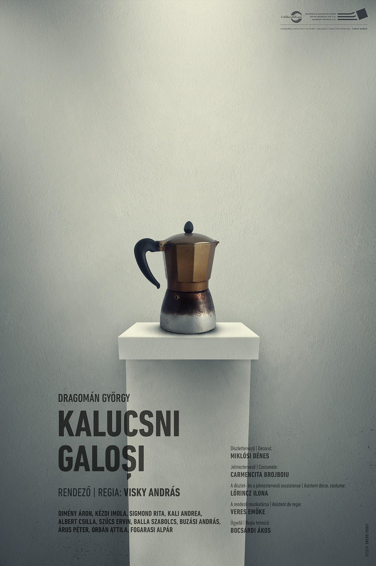 Kalucsni - a Kolozsvári Állami Magyar Színház előadása    Vígszínház 13adcd474c